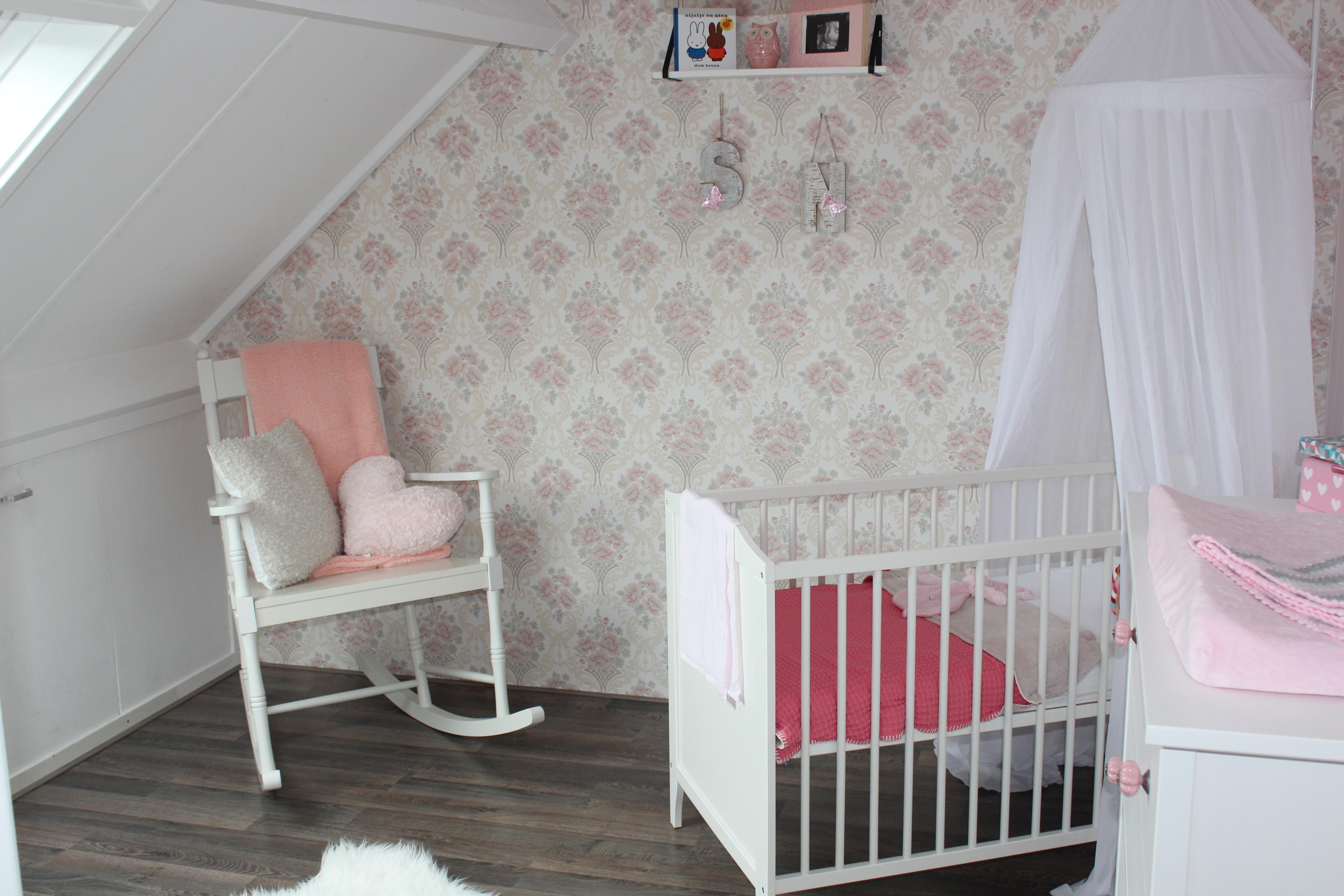 Babykamer roomtour for Foto slaapkamer baby meisje