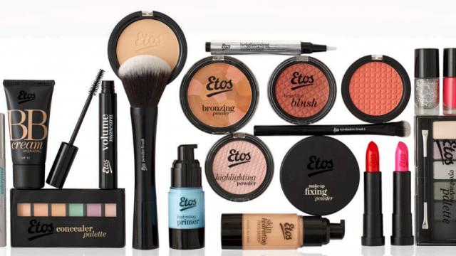 etos makeup
