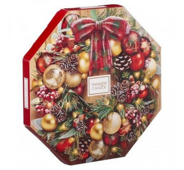yankee-candle-alpine-christmas-advent-calendar